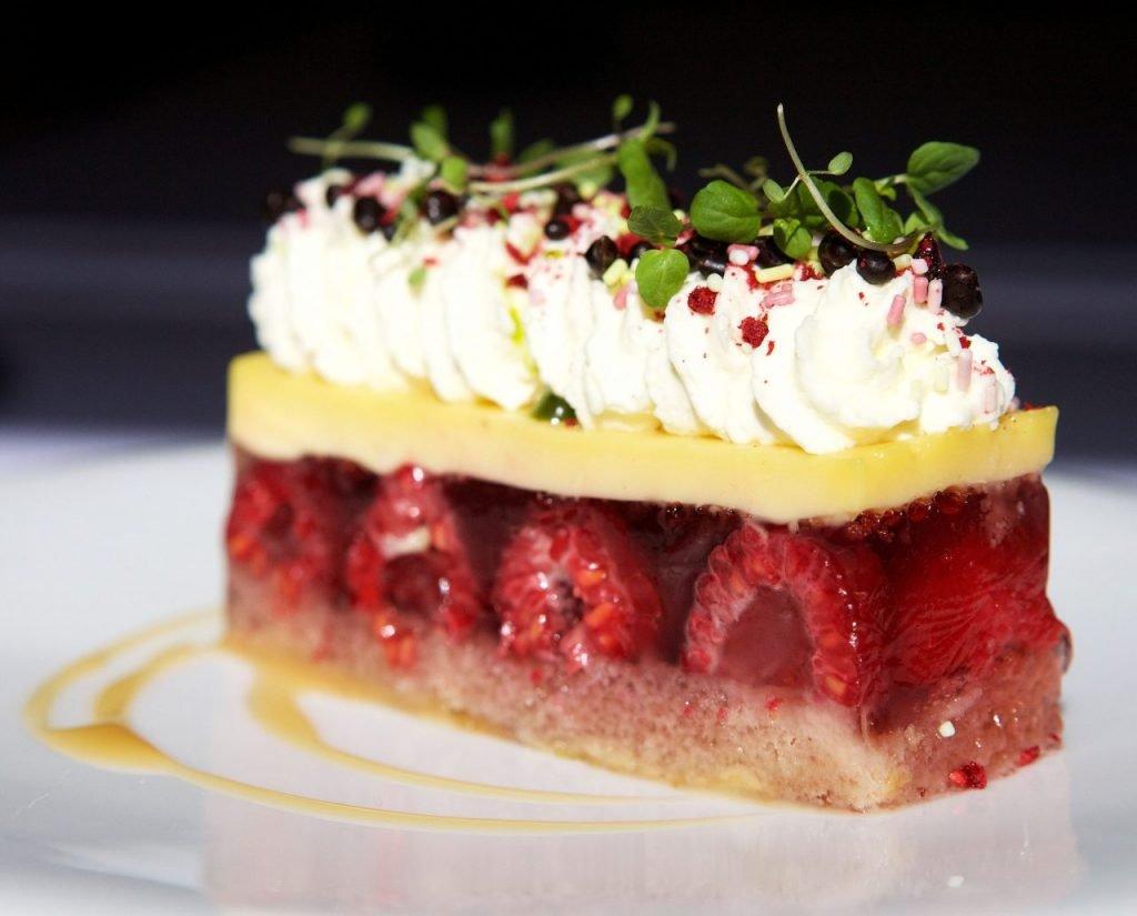 Nanny Bush's Trifle