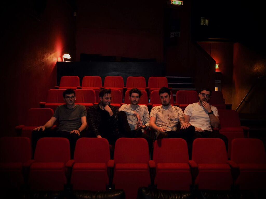 Cinema pic 2