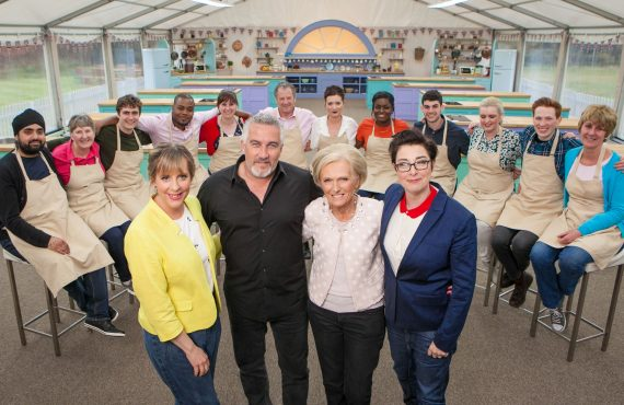 We Were Counting On You, Bake Off: GBBO 2016 Reviewed