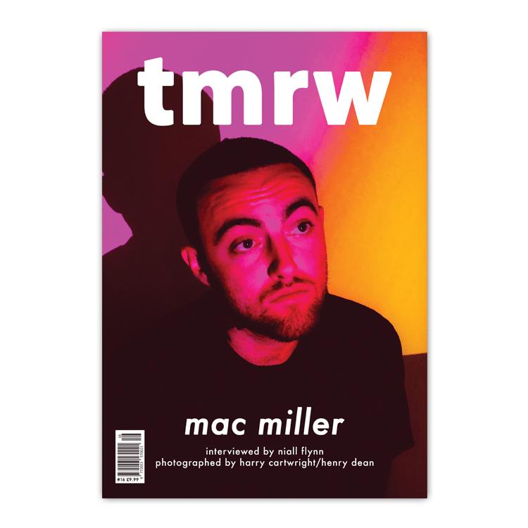 latest print volume