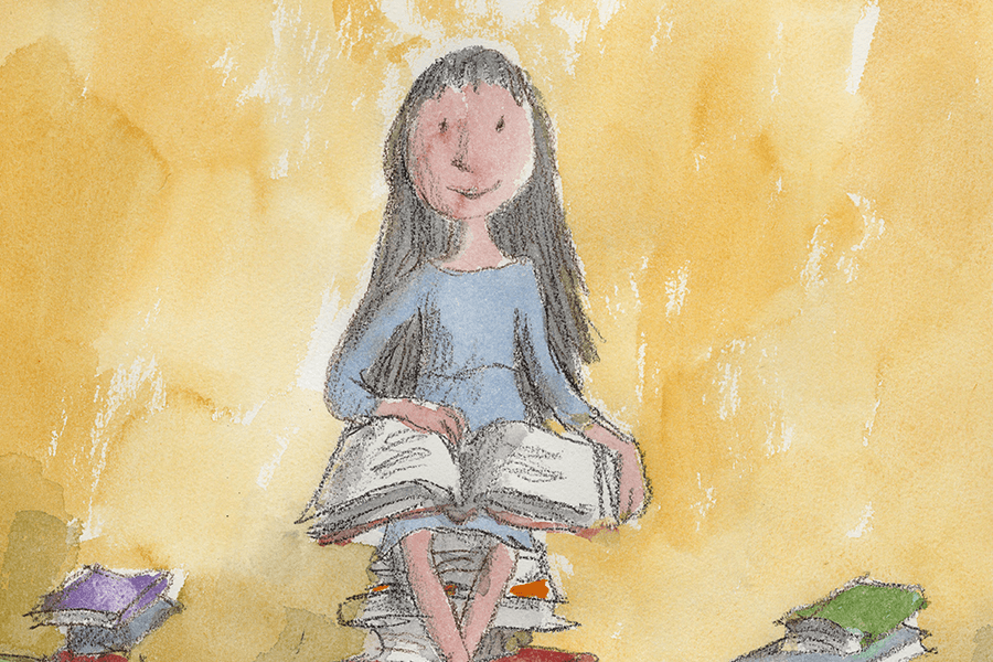 British Library to celebrate Roald Dahl birth with new exhibition