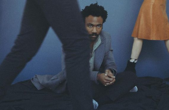 The Rise and Rise of Donald Glover