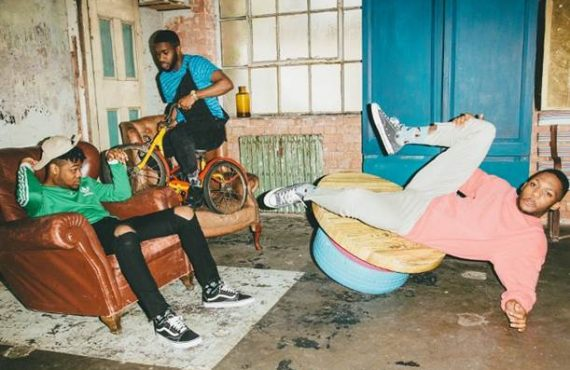 Hare Squead go Loco with new video