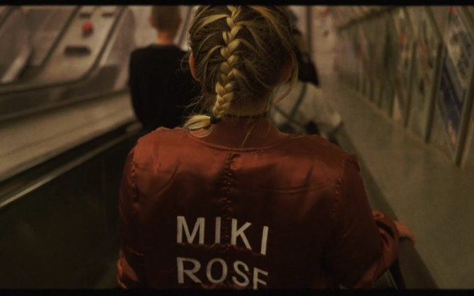 Premiere: Miki Rose shares video for Right There