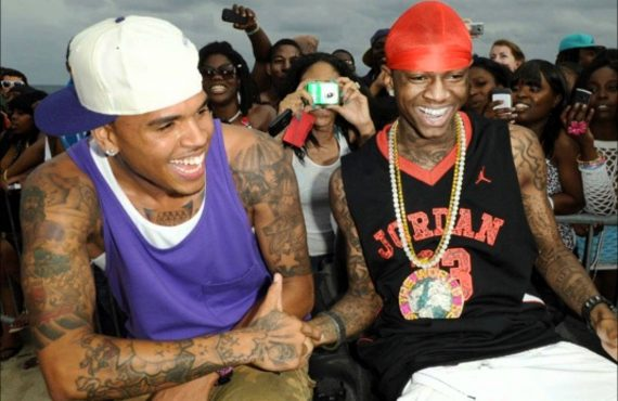 Chris Brown vs Soulja Boy: Dissecting the Fight of the…
