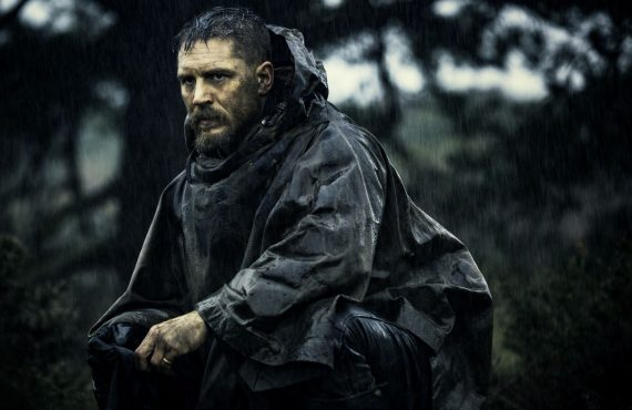 Taboo: Wild British TV, or just really, really silly?