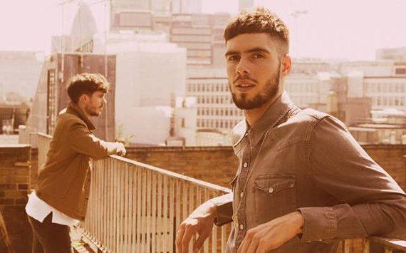 Majik drop new tune, 'Paralysed'
