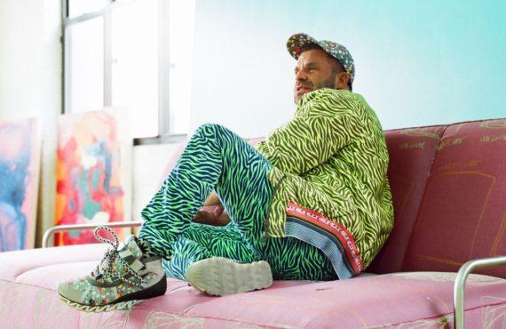Red Bull Arts New York link up with Bjarne Melgaard
