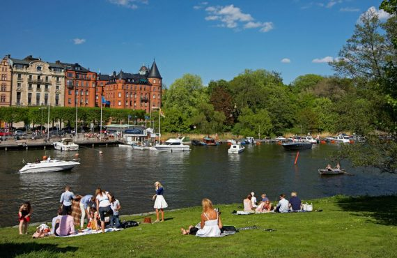 Your ultimate guide to a Stockholm city break