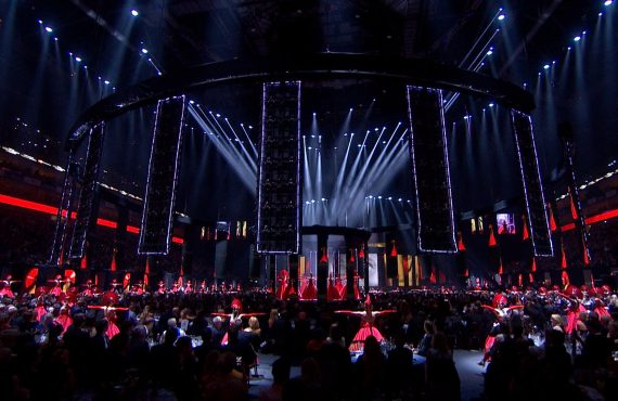 BRITs 2017: The Talking Points