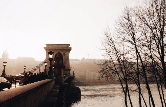 Photo Journal: Budapest, Nostalgic Escapism