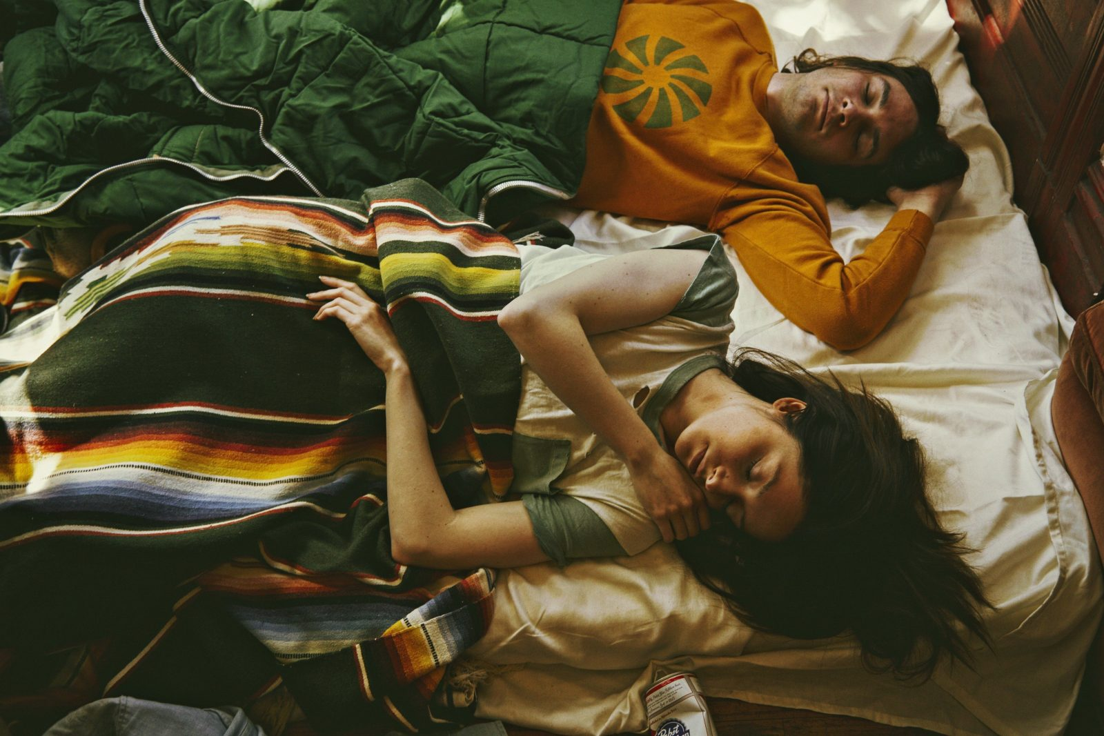 Levi's Vintage Announce Summer Of Love For 2017