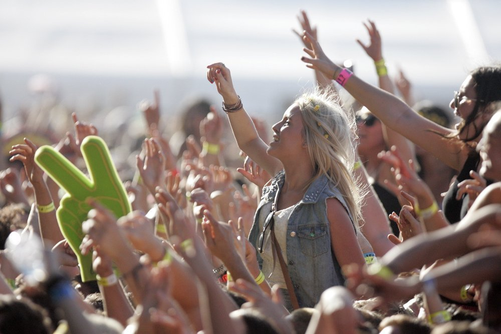 A Brief History Of The UK's Affordable Festivals