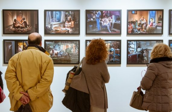 Perugia Social Photo Fest Announces Fifth Edition
