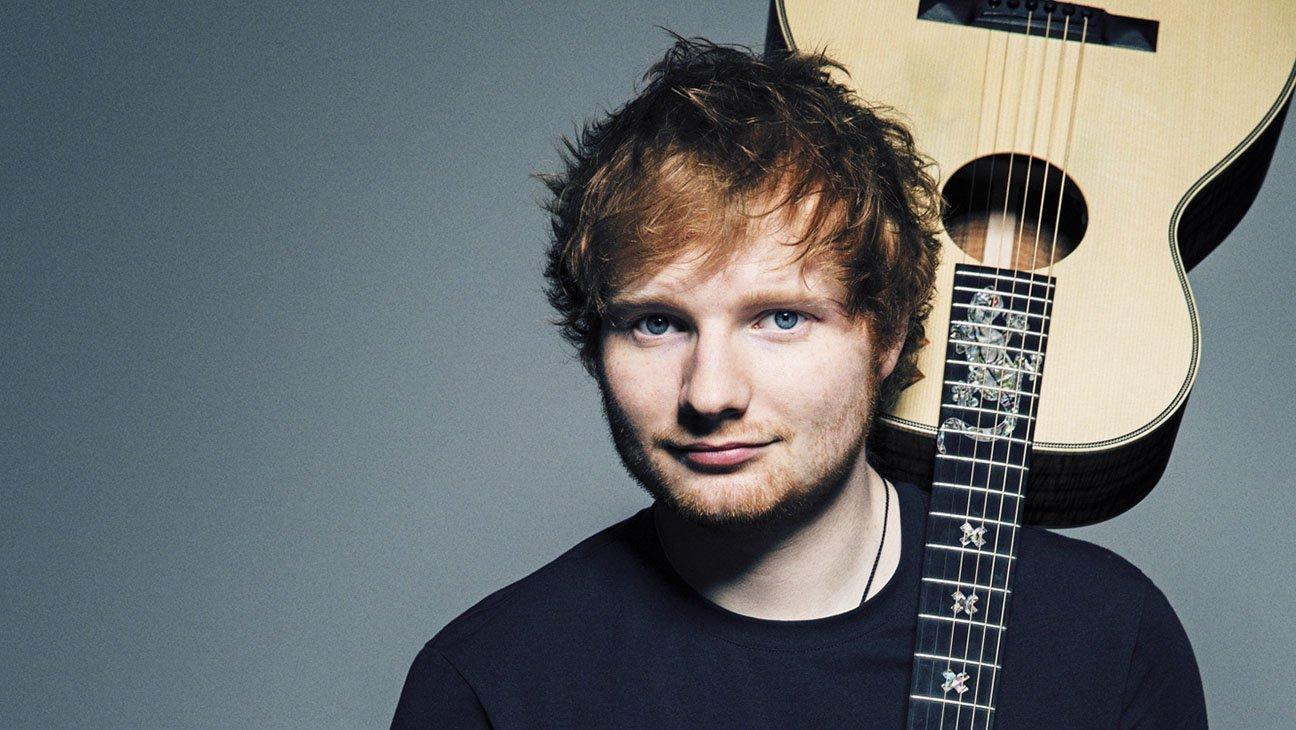 Ed Sheeran: The People's Popstar