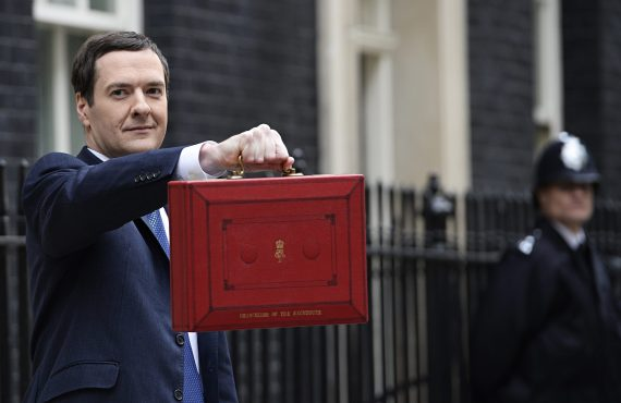 Osborne at the Standard: a slap in the face for…