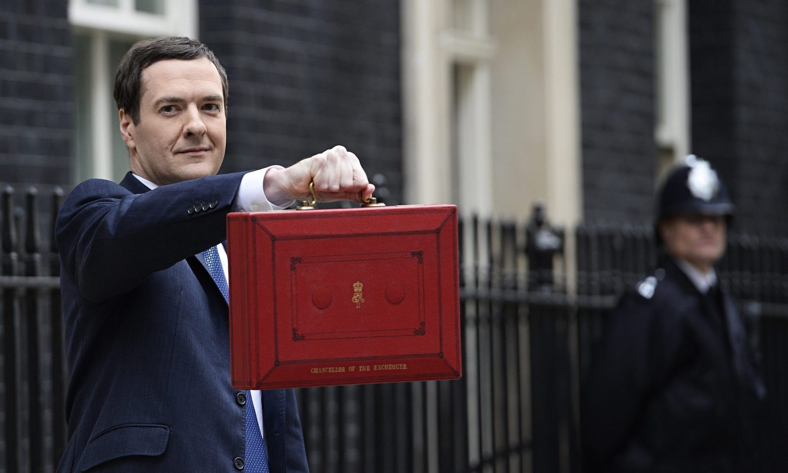 Osborne at the Standard: a slap in the face for young journalists everywhere