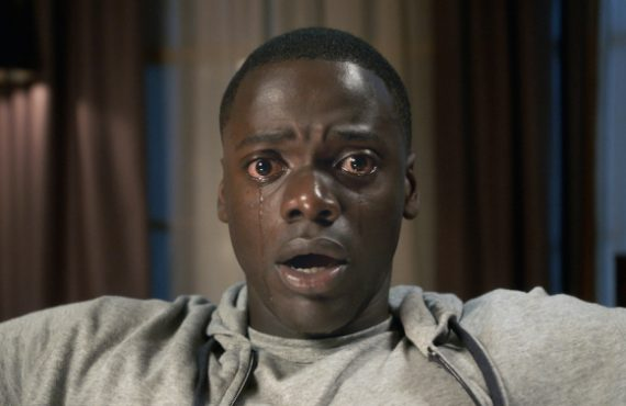 Get Out: Political – And A Proper Movie Too
