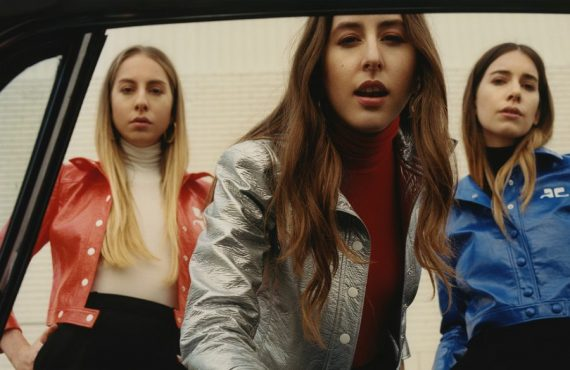 The wait is over: Haim has something to tell you