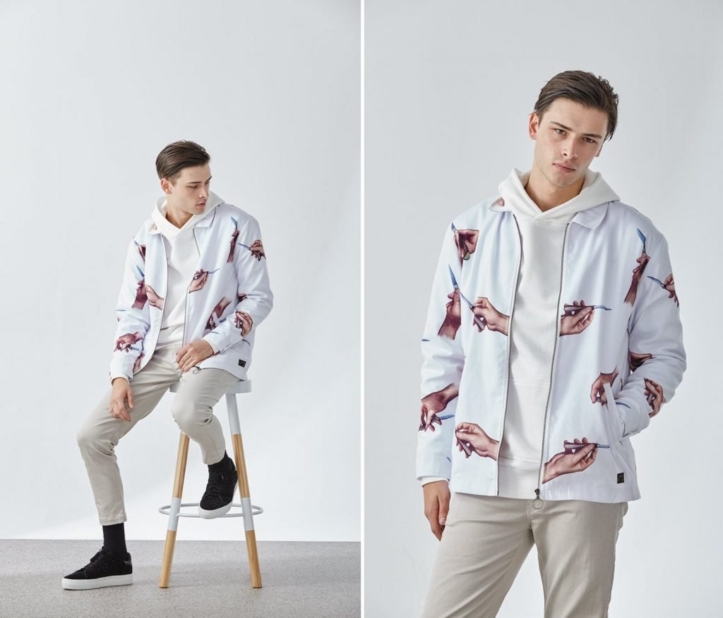 I Love Ugly Drop New April/May Collection