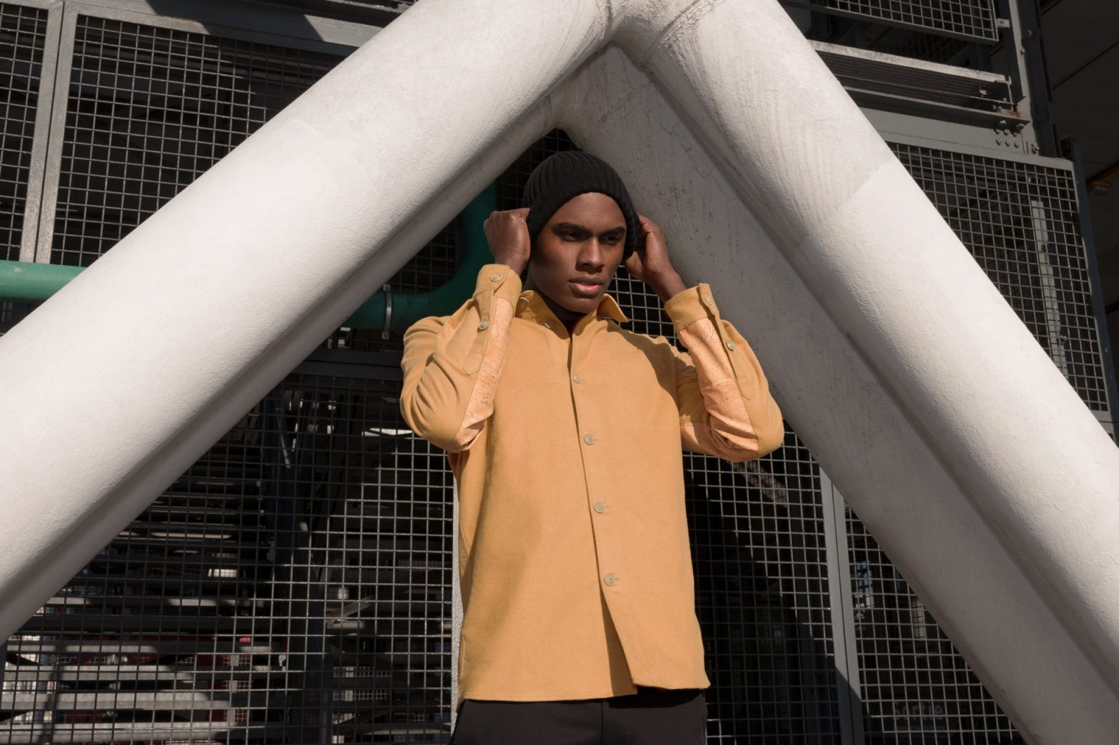 BASUS Share New Lookbook for AW17
