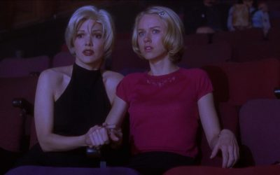 Why Mulholland Drive Remains Important