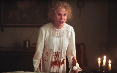 Watch The Haunting New Trailer For Sofia Coppola's 'The Beguiled'