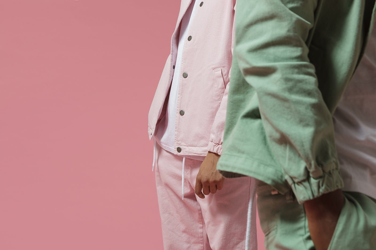 Relive The Ice Cream Wars With Edwin and Oi Polloi's Joint Collection
