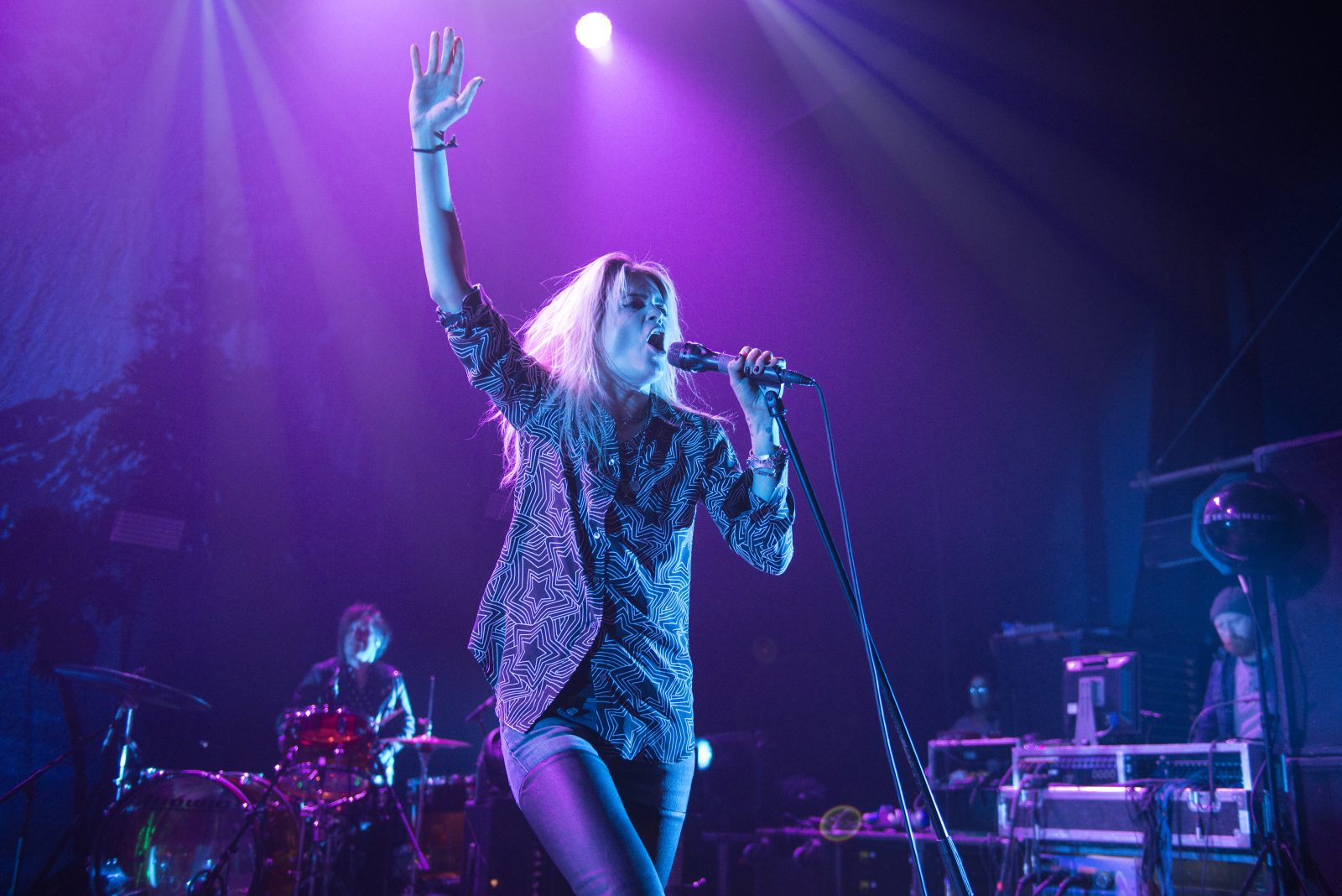 An evening with: The Kills