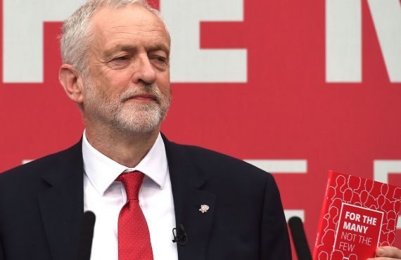 Here's How Labour Is Looking Out For Young People