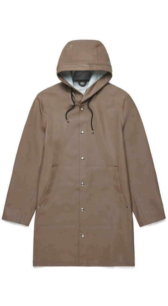 Stay Dry And Festival Chic With Stutterheim's Summer Collection