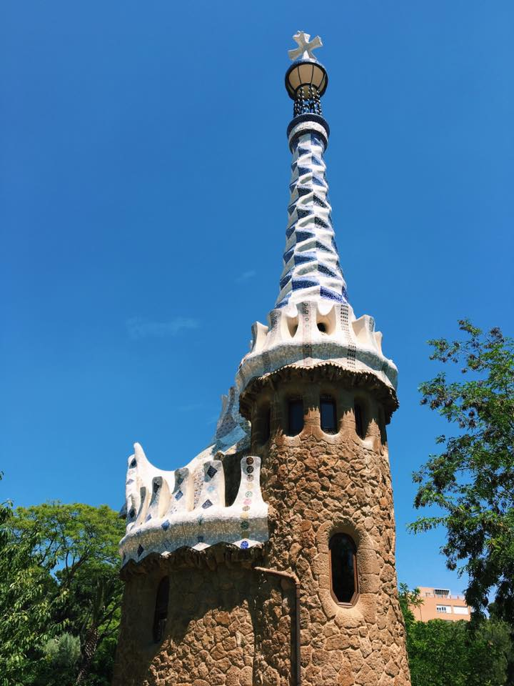 oh my gaudi – what you should know before visiting barcelona: