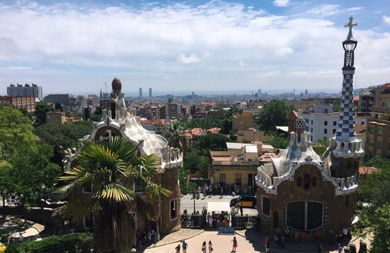 oh my gaudi – what you should know before visiting…