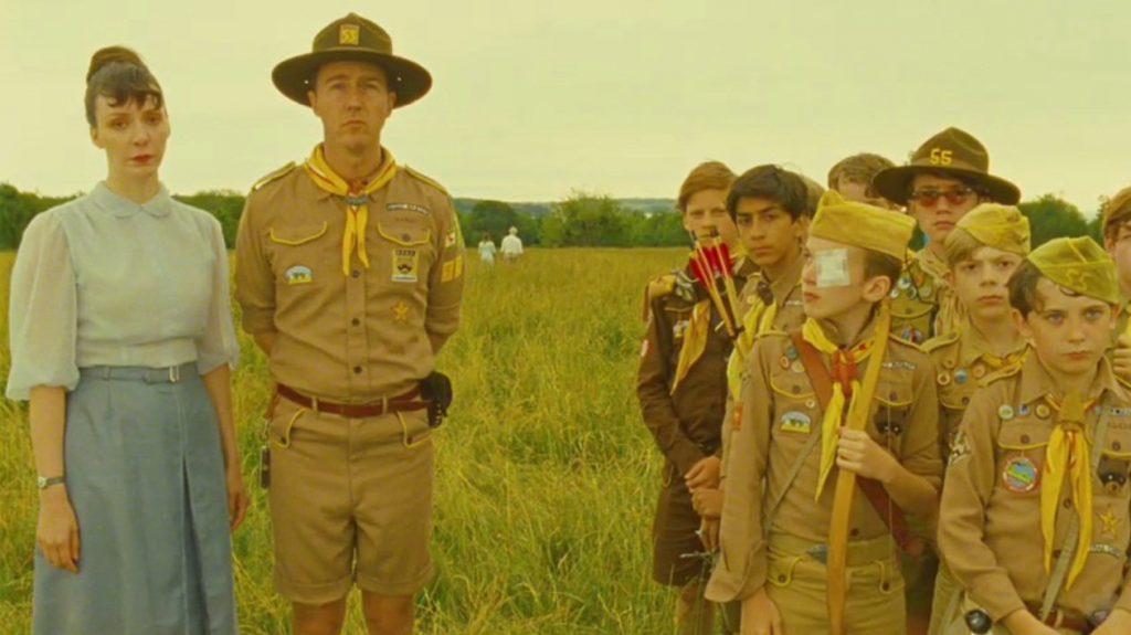 A Short History Of Flashbacks In Film