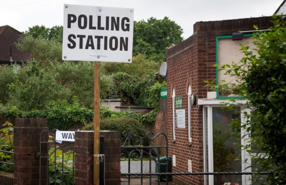 Why Britain's Young People Must Vote