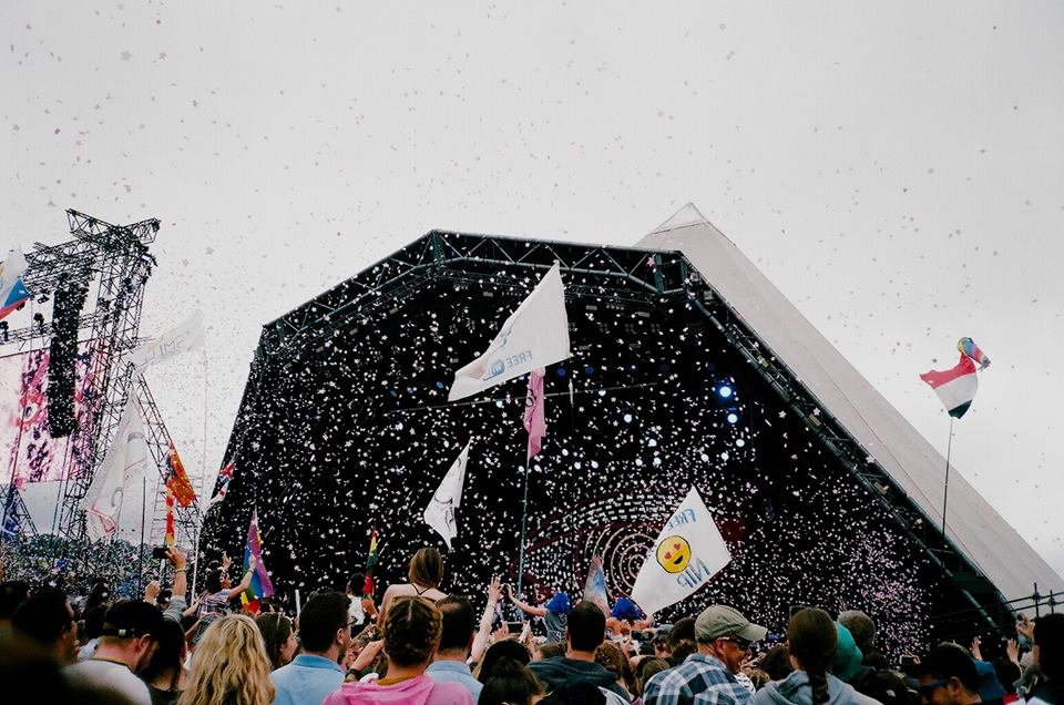 Glastonbury 2017 Was The Wokest On Record