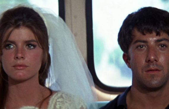The Graduate, why it remains relevant 50 years on