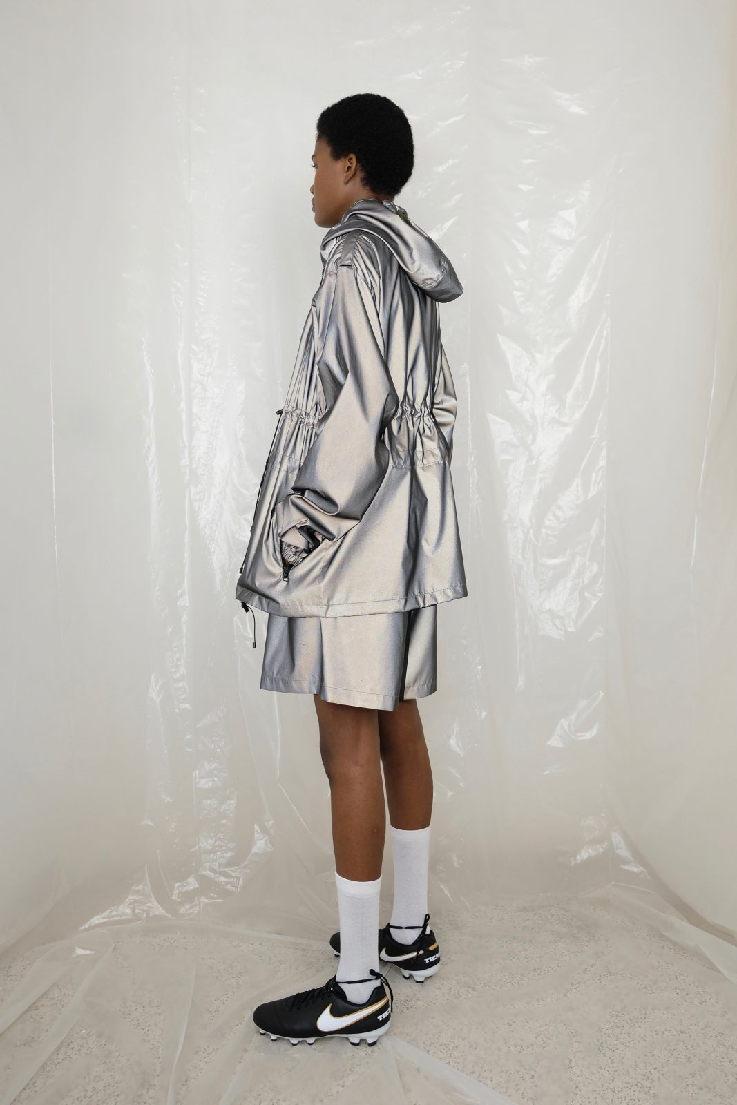 Latest from WeDú blends fusion sportswear with traditional African Culture