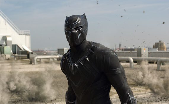 Why Blank Panther Has Us Especially Excited
