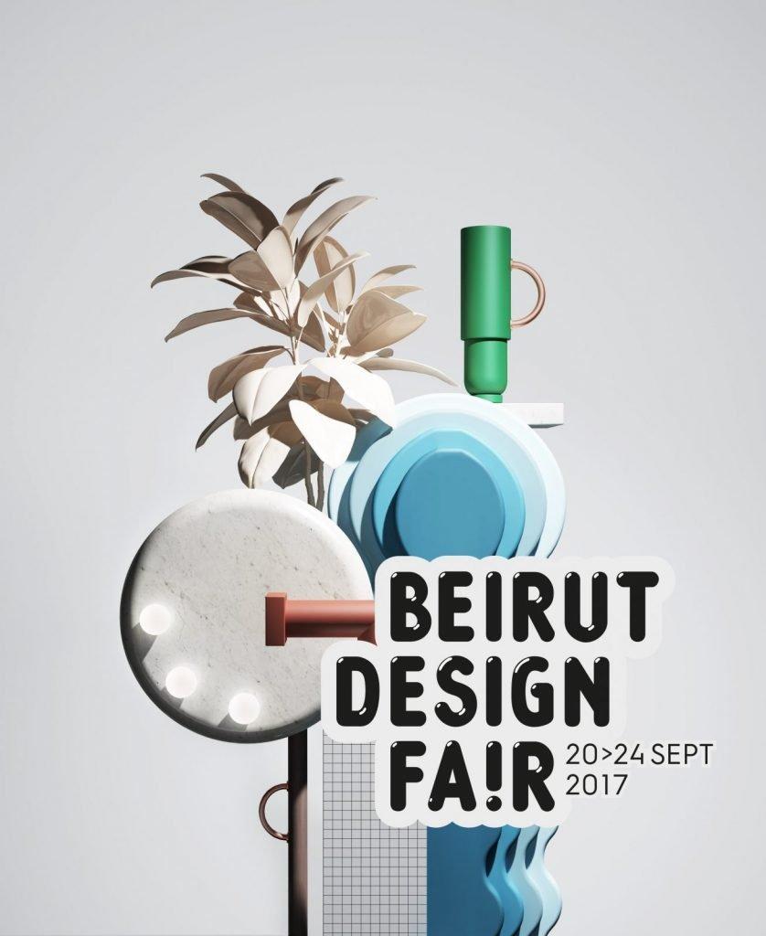 Beirut Design Fair To Shine Spotlight On Exciting Lebanese Scene