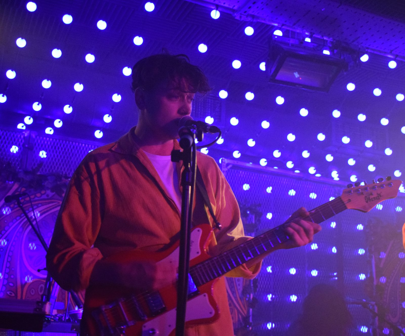 An evening with: Marsicans