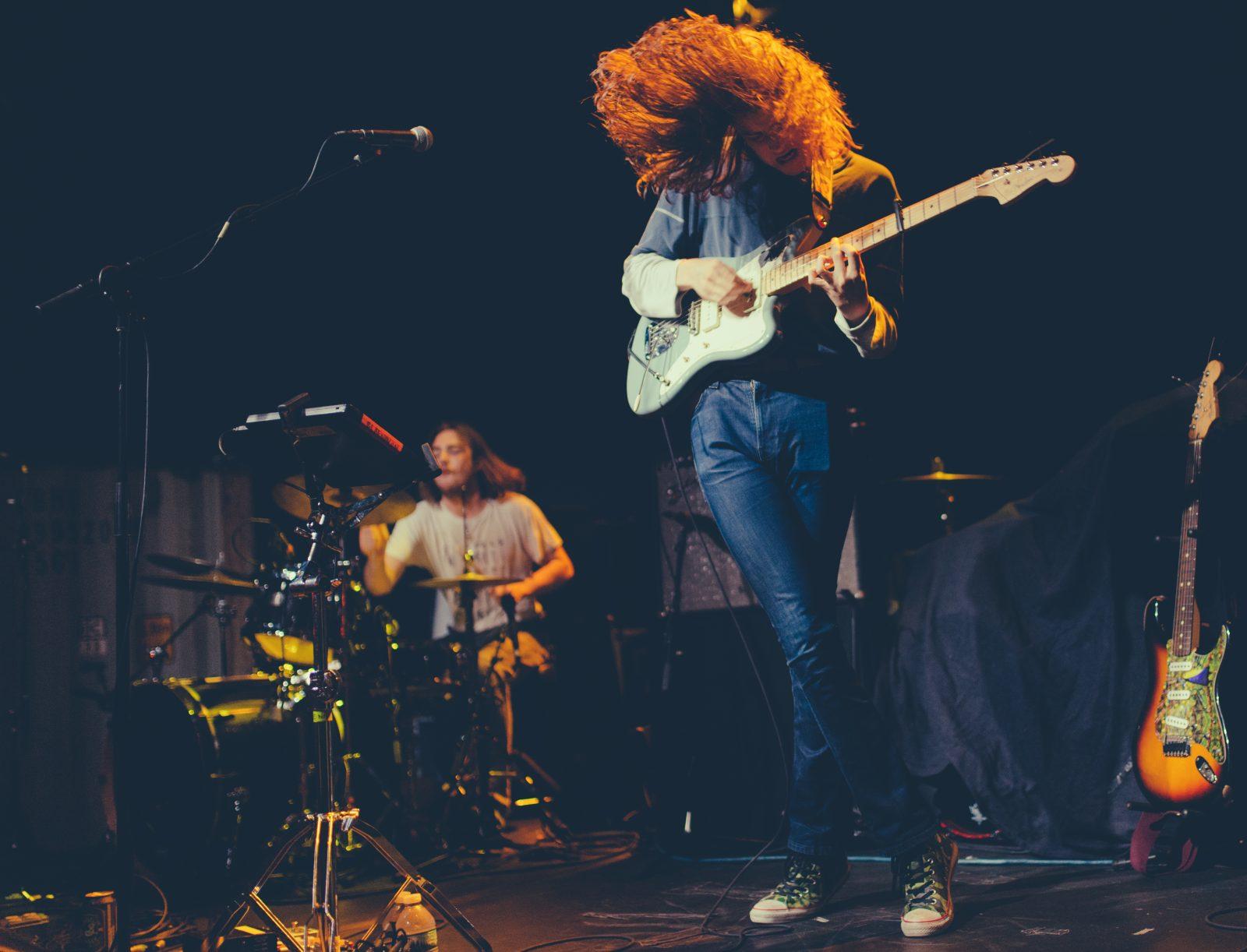 Blaenavon - a band in Manhattan