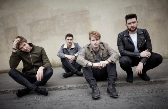 Kodaline are back with 'Brother'