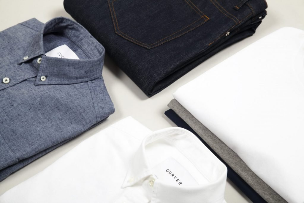 Ourver's Take On Menswear Is Refreshingly Ageless