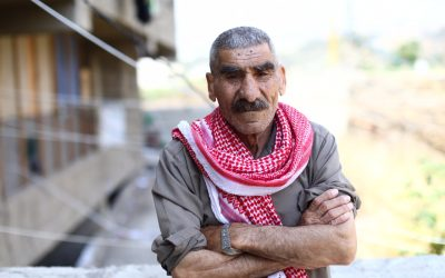 This New Exhibition Documents The Lost Men Of Syria