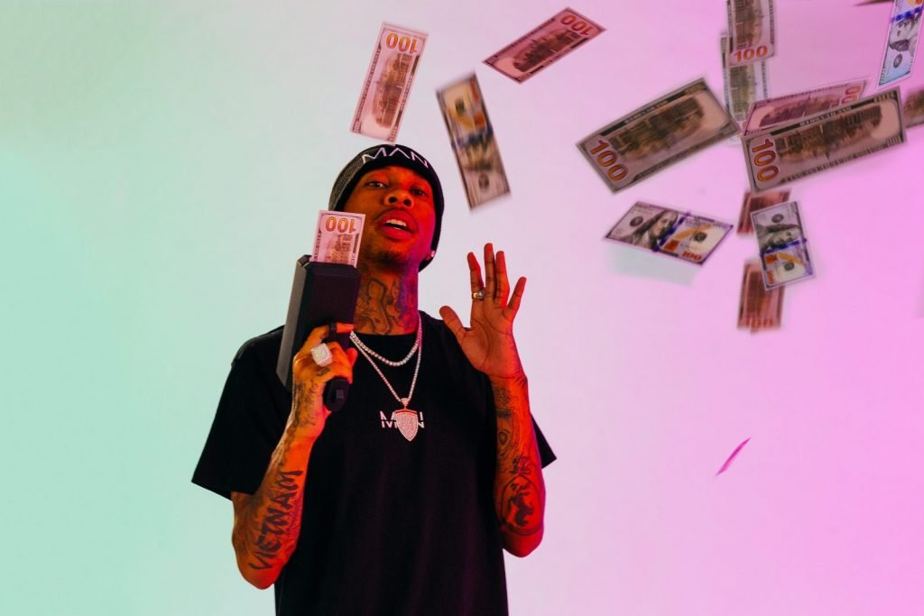 Tyga and Boohooman Come Together For New Collection