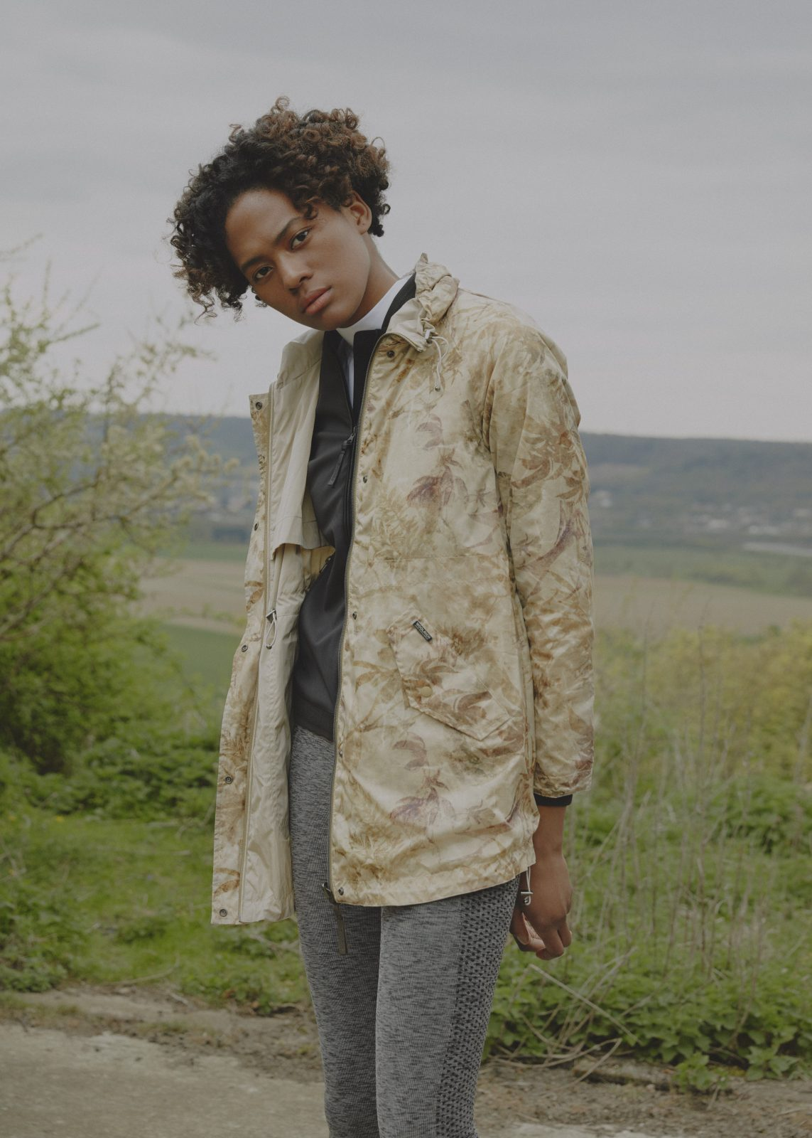 Venture Into The Great Outdoors With Woolrich's Latest Collection