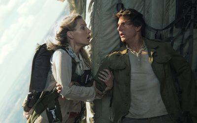 How Did The Mummy Get It So Wrong?