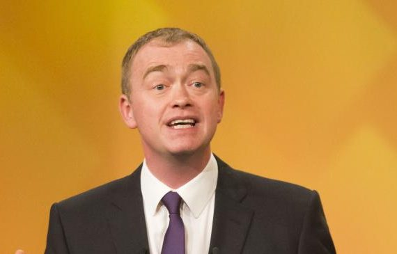 Why Tim Farron Isn't A Victim