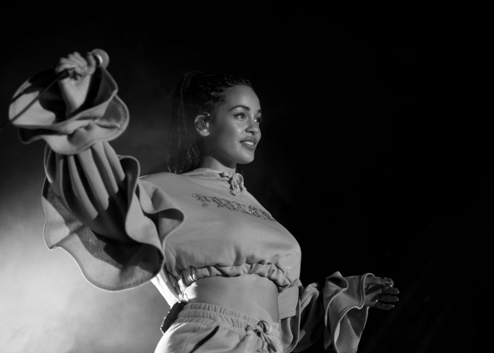 An Evening With: Jorja Smith